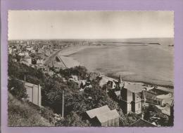 Dépt 76 - LE HAVRE - Vue Générale De La Plage, L'avant Port  - Vue  Prise De Ste Adresse - Photo Véritable - Le Havre