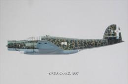 REGIA AERONAUTICA CRDA CANT Z 1007 BIS 204 SQUADRIGLIA 41 GRUPPO BOMBARDAMENTO RODI 1940 - 1939-1945: 2nd War