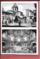 EMILIA ROMAGNA-RAVENNA  RICORDO DI RAVENNA LIBRETTO 8X11 CON FOTO CARTOLINA VEDI RETRO - Ravenna