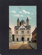 50695   Germania,   Speyer,  Dom,   NV(scritta) - Speyer