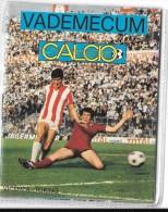 CALCIO SPORT ANNO 1979 CALENDARIO 7X9 TIPO BARBIERE - Calendars