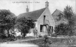 LA VILLETERTRE L'ABRI - France