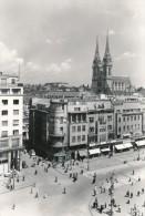 CPSM CROATIE Zagreb - Croatie