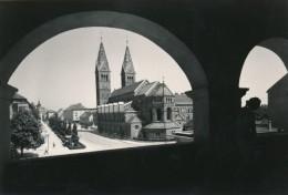 CPSM CROATIE Maribor - Praciskanska Cerkev - Croatie