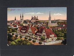 50700   Germania,   Speyer  A. Rhein,  NV(scritta) - Speyer