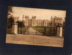 50705     Regno  Unito,   Windsor  Castle,  South  Front,  NV - Windsor Castle