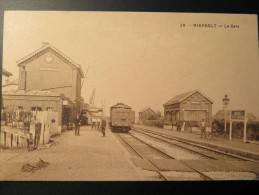 Mignault la Gare (station)