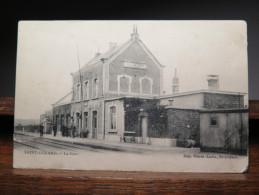 Saint-G�rard la Gare(Station)