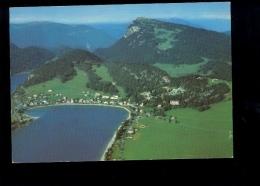 LA DENT DE VAULION Jura Vaudois Vaud : Le Pont Et Le Lac De Joux - VD Vaud