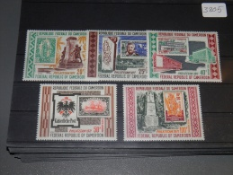 Cameroon - 1971 PHILATECAM 1971 MNH__(TH-3805) - Kamerun (1960-...)