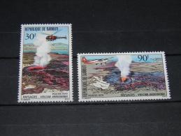 Djibouti - 1979 Ardoukoba Volcano MNH__(TH-2743) - Djibouti (1977-...)