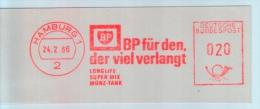 Petrol - BP - Pétrole