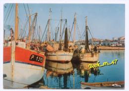 {45829} 11 Aude Port La Nouvelle , Ambiance Du Port - Port La Nouvelle