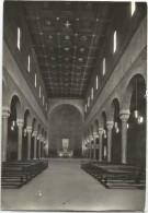 Y1455 Legnago (Verona) - Porto - Santuario Madonna Della Salute - Interno / Viaggiata 1959 - Italy