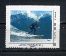 "Surf Adhésif Neuf ** . Collector "" L' AQUITAINE "" 2010 - Collectors"