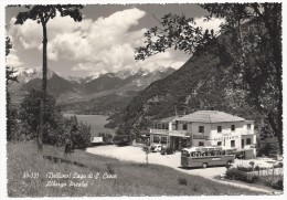 Belluno - Lago Di Santa Croce - Albergo Prealpi - H2389 - Belluno