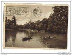 Bologna  Giadini Margherita COMMISSIONE PROVINCIALE DI CENSURA - TORINO N° 102 - 9. WW II Occupation (Italian)
