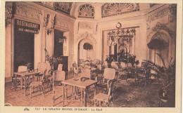 ALGERIA - Oran - Le Grand Hotel D´Oran - Le Hall - Oran