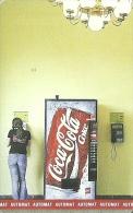 COCA-COLA * SOFT DRINK * COKE MACHINE * CALENDAR * Dusan Komenda 2006 * Czech Republic - Calendarios