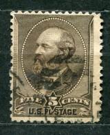 USA Nr.51            O  Used       (4975) - 1847-99 Unionsausgaben