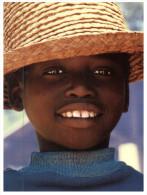 (888 ORL) UNICEF Zimbabwe Child - Zimbabwe