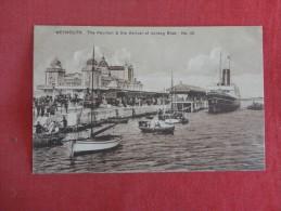 England> Dorset > Weymouth   Ref  1651 - Weymouth