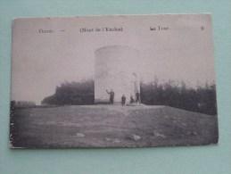 ORROIR Mont-de-l´Enclus La Tour ( 9 ) Anno 1912 ( Zie Foto Voor Details ) !! - Mont-de-l'Enclus