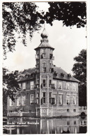 Breda - Kasteel Bouvigne  -  (1963) - Noord-Brabant/Nederland - Breda
