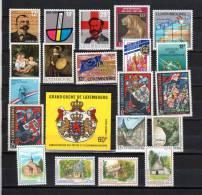 Année 1989  Complète , 1164 / 1185**, Cote 53 € - Ganze Jahrgänge