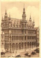 15 Postkaarten Van Brussel - 15 CP De Bruxelles - 15 Postcards From Brussels - 15 Postkarten Von Brüssel. - 5 - 99 Postkaarten