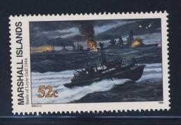MARSHALL 1994 Bataille De Leyte  Scott N°497  NEUF MNH** - WW2