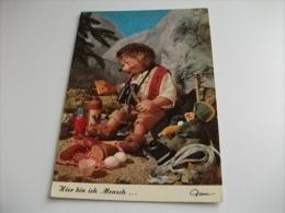 MECKI VON DIEHI FILM IL PIC NIC - Mecki