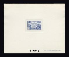 FRANCE EPREUVE DE LUXE AVEC RABAT N° 357 (*) Constitution Des Etats-Unis. Cote Yvert 110 €. TTB - Epreuves De Luxe
