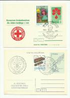 Pologne Cartes Maximum - Maximumkarten