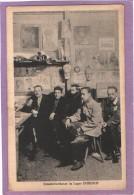 CPA:  Guerre 1914-18 - Camp De Prisonniers - Ohrdruf - Atelier De Peinture - Guerre 1914-18