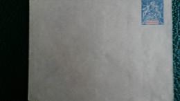"ENVELOPPE ENTIER EX-COLONIES FRANCAISES :""INDOCHINE"" (FORMAT  12x9,5 ) - Briefe U. Dokumente"