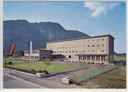 BAD REICHENHALL - Hotelfachschule    1966 - Schools