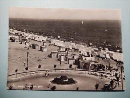 Miramare - La Spiaggia - Rimini