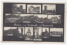 GRUSS AUS DEM HOCHWALD HUNSRÜCK    BKA-796 - Rhein-Hunsrueck-Kreis