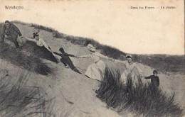 WENDUINE   Dans Les Dunes - Wenduine