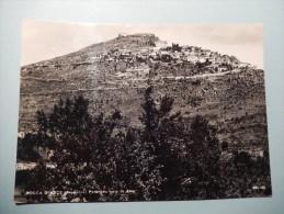 Rocca D´ Arce (Frosinone) Panorama Visto Da Arca - Frosinone