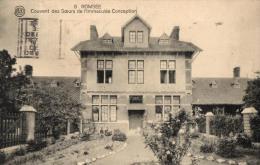 BELGIQUE - LIEGE - FLERON - ROMSEE - Couvent Des Soeurs De L'Immaculée Conception. (n°8). - Fléron