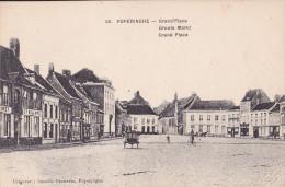 POPERINGE : Groote Markt