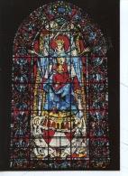 Strasbourg : Cathédrale - Vitrail De Max Ingrand Offert Par Le Conseil De L'europe (éd édira) - Strasbourg