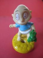 Figurines BD TOMMY BOY Figurine Plastique 6 Cm Paramount Pictures Film Cinéma Bandes Dessinées Dessins Animés Jouets - Figurines