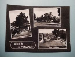 Saluti Da S. Vernanzo - Terni