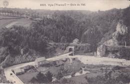 VYLE-ET-THAROUL : Bois Du Val - Marchin