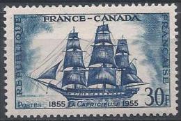 France N°1035 ** Neuf - Frankreich