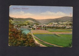 50723    Germania,  Bad  Nassau  -  Totalansicht,  VGSB  1919 - Nassau
