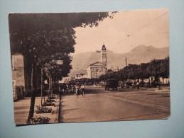 Marina Di Carrara - Piazza Gino Menconi - Carrara